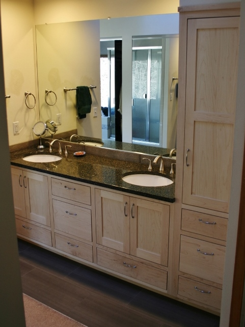 Lastest  Woodworking  Custom Furniture Cabinets And Concrete In Eugene Oregon