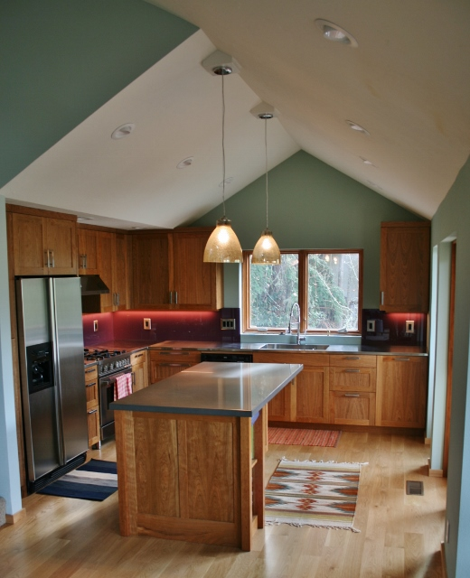 Kitchen Cabinets Eugene Oregon: Custom Furniture Cabinets And